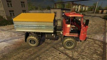 IFA L60 grain FS17