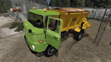 IFA W50 Fertilizer FS17