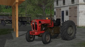 IMT 558 Old FS17
