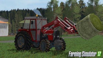 IMT 577 FL FS17