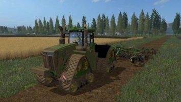 John Deere 9RX FS17