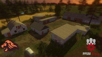 Map models pack [buildings] FS17
