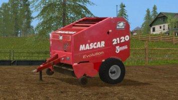 Mascar 2120 FS17