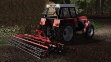 Metal-Fach U741 Pack FS17