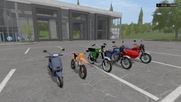 MOTO PACK FS17