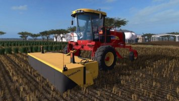 New Holland H8060 FS17