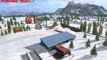 NorgeCrest Valley 17 Seasons-Mod v2.1.0