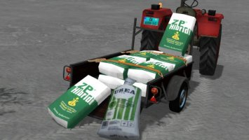 Seeds bags and fertilizer bags fs17