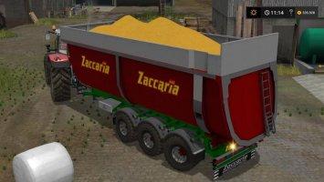 ZACCARIA ZAM 200 DP8 SUPER PLUS V0.9 BETA FS17