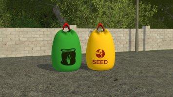 Big Bags v1.1 FS17