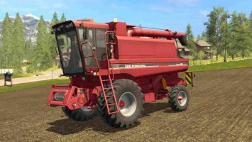 Case IH 1660 old version v1.1