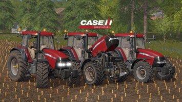 Case Maxxum MXM 190 V2 Full Edition