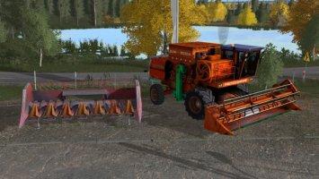 Don 1500A FS17