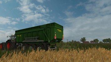 FORTUNA FTM 300 / 8.0 LS15
