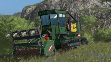 GALOTRAX 800 FS17