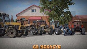 GR MOKRZYN URSUSY FS17