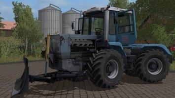 HTZ T-150 09-25