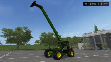 John Deere 3200 4WD FS17