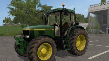 John Deere 6810 - Update
