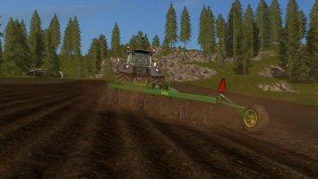 John Deere 995 FS17