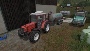 Kirchner 6000 Liter Pack FS17