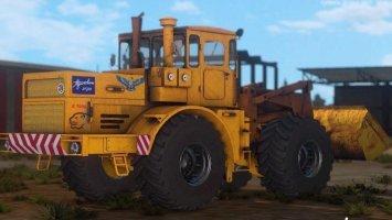 Kirovets K-701 FS17