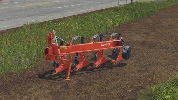 kubota Mods | LS Portal - Farming Simulator Mods
