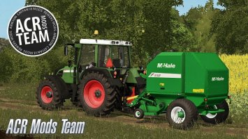 McHale F550 FS17