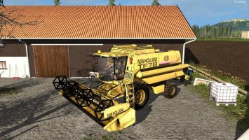 New Holland TF78 FS17