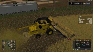 New Holland TR98 v1.3.1 FS17