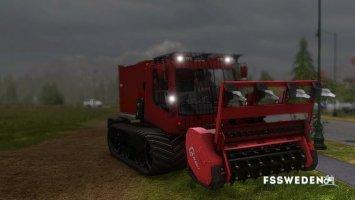 Prinoth FS17