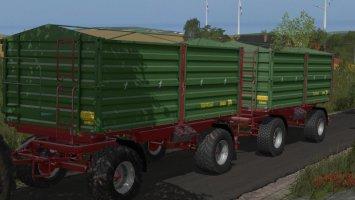 Pronar T680 FS17