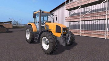 Renault Ares 550 RZ v1.1