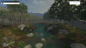 Rock and River Wood v1.1 ls15