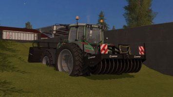 Saphir Silage Package FS17
