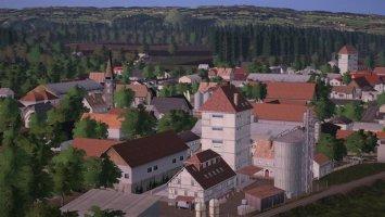 Stappenbach 17 v1.1 fs17