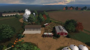 Windchaser Farms: A Fall Harvest ls15