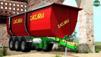 Zaccaria ZAM 200 DP8