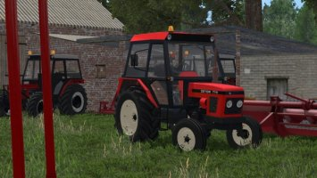Zetor 7711 v1.4.4.4 FS17