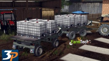 Autosan D-47 for water FS17