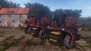 Bizon Z056 old fs17
