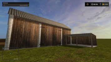 Buildings for map FS17