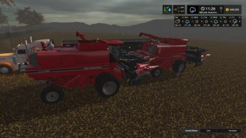 Case IH 1660 Americanized fs17