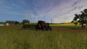 CBT 8060 CABINADO FS17