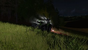 Deutz Fahr Series 9 v2.0 FS17