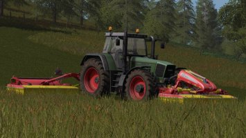 Fendt 900 Favorit Vario v2