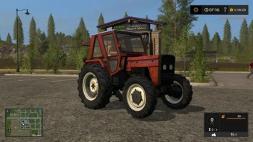 Fiat Store 504 FS17