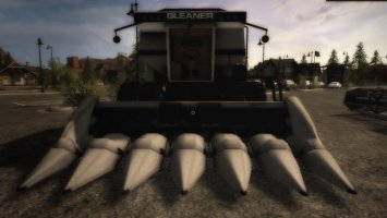 Gleaner N6/N7 corn header FS17