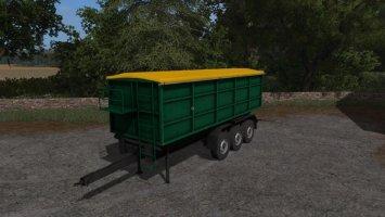 Grain Trailer FS17