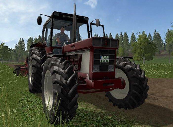 IHC 1055A FS17